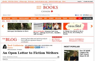 http://www.huffingtonpost.com/yael-goldstein-love/an-open-letter-to-fiction-writers_b_1899842.html