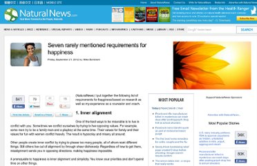 http://www.naturalnews.com/037264_happiness_how-to_recipe.html