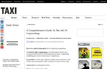 http://designtaxi.com/news/353662/A-Comprehensive-Guide-To-The-Art-Of-Copywriting/