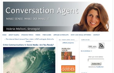 http://www.conversationagent.com/2010/06/crisis-communications-in-social-media-are-you-ready.html