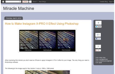 http://iamiqbal87.blogspot.com/2012/04/how-to-make-instagramx-pro-ii-effect.html
