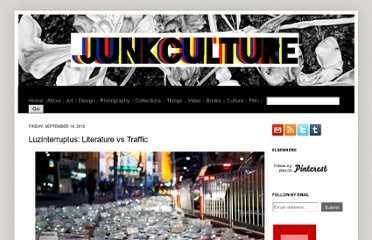 http://www.junk-culture.com/2012/09/luzinterruptus-literature-vs-traffic.html