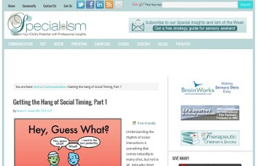 http://special-ism.com/getting-the-hang-of-social-timing-part-1/