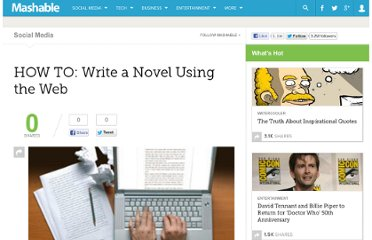 http://mashable.com/2009/09/16/write-novel/