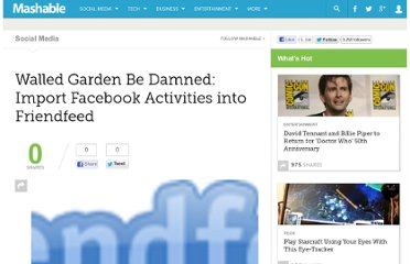 http://mashable.com/2008/10/21/import-facebook-activities-into-friendfeed/