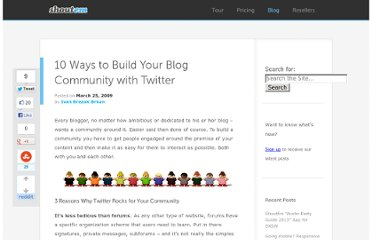 http://blog.shoutem.com/2009/03/25/build-your-blog-community-with-twitter/