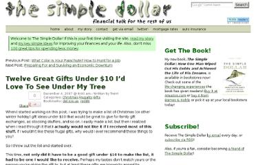 http://www.thesimpledollar.com/2007/12/04/twelve-great-gifts-under-10-id-love-to-see-under-my-tree/