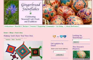 http://gingerbreadsnowflakes.com/node/20