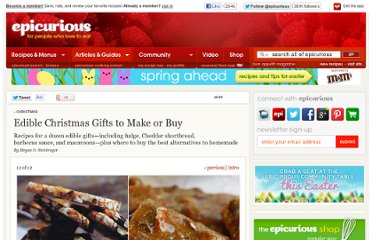 http://www.epicurious.com/articlesguides/holidays/christmas/ediblechristmasgiftsbrittle