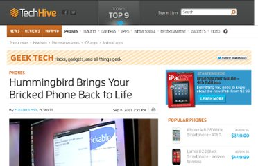 http://www.techhive.com/article/239580/hummingbird_brings_your_bricked_phone_back_to_life.html