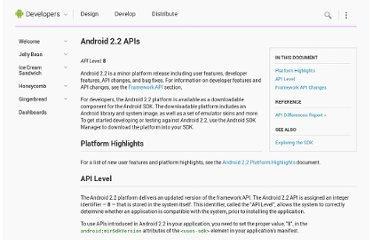 http://developer.android.com/about/versions/android-2.2.html