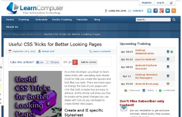 http://www.learncomputer.com/useful-css-tricks/