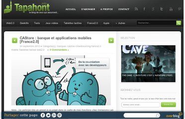 http://www.tapahont.info/2012/09/le-castore-applications-mobiles/