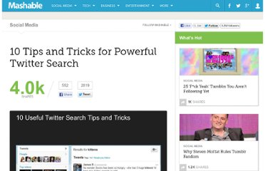 http://mashable.com/2012/09/24/twitter-search-tips-tricks/#view_as_one_page-gallery_box7711