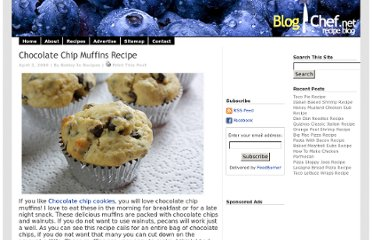 http://blogchef.net/chocolate-chip-muffins-recipe/