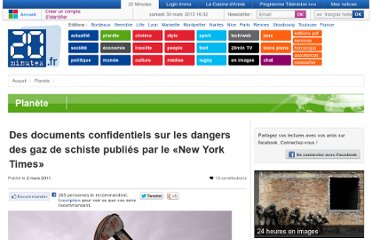 http://www.20minutes.fr/planete/679692-planete-des-documents-confidentiels-dangers-gaz-schiste-publies-new-york-times