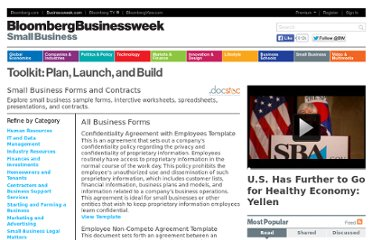http://www.businessweek.com/small-business/legal-forms.html