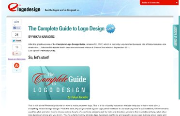 http://www.elogodesign.com/resources/complete-guide-logo-design.htm#tut