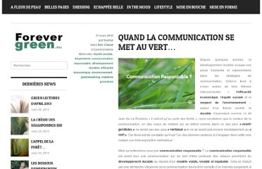 http://forevergreen.eu/non-classe/la-communication-responsable-un-modele-%c2%abvertueusement%c2%bb-mal-maitrise/