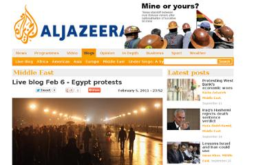 http://blogs.aljazeera.com/blog/middle-east/live-blog-feb-6-egypt-protests