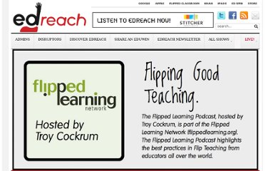 http://edreach.us/2012/09/25/flipped-learning-016-three-act-math-with-dan-meyer/