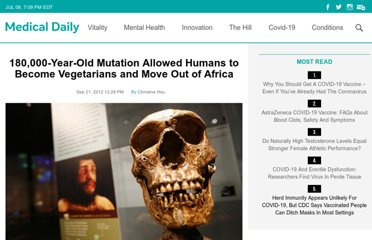 http://www.medicaldaily.com/articles/12261/20120921/180-000-year-old-mutation-allowed-human.htm