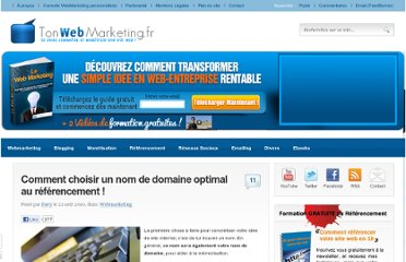 http://www.tonwebmarketing.fr/webmarketing/comment-choisir-un-nom-de-domaine-optimal