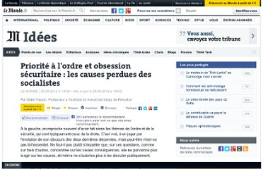 http://www.lemonde.fr/idees/article/2012/09/25/priorite-a-l-ordre-et-obsession-securitaire-les-causes-perdues-des-socialistes_1765391_3232.html
