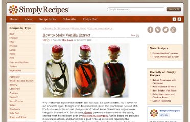 http://www.simplyrecipes.com/recipes/how_to_make_vanilla_extract/