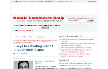 http://www.mobilecommercedaily.com/5-keys-to-elevating-brands-through-mobile-apps