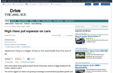 http://www.theage.com.au/drive/motor-news/high-rises-put-squeeze-on-cars-20120925-26i0b.html
