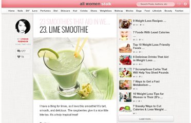 http://weightloss.allwomenstalk.com/smoothies-that-aid-in-weight-loss/23/
