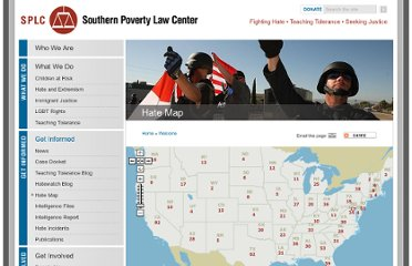 http://www.splcenter.org/get-informed/hate-map