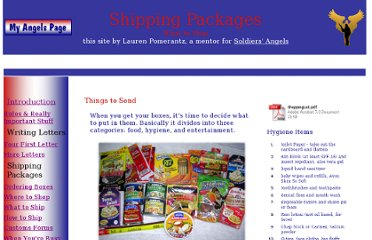 http://www.teachspace.org/soldiersangels/mentees/shipping.html