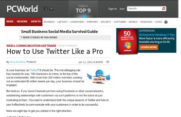 http://www.pcworld.com/article/230066/how_to_use_twitter_like_a_pro.html
