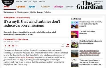 http://www.guardian.co.uk/environment/blog/2012/sep/26/myth-wind-turbines-carbon-emissions
