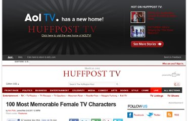 http://www.aoltv.com/2011/03/02/100-most-memorable-female-tv-characters/