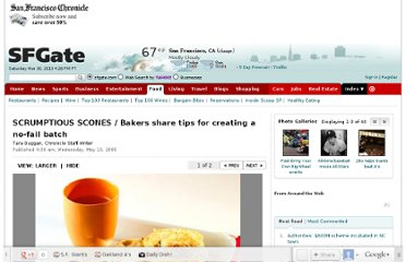 http://www.sfgate.com/news/article/SCRUMPTIOUS-SCONES-Bakers-share-tips-for-2535323.php