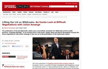 http://www.spiegel.de/international/world/lifting-the-lid-on-wikileaks-an-inside-look-at-difficult-negotiations-with-julian-assange-a-742163.html