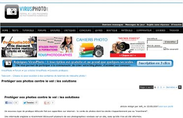 http://www.virusphoto.com/6749-proteger-ses-photos-contre-le-vol-les-solutions.html