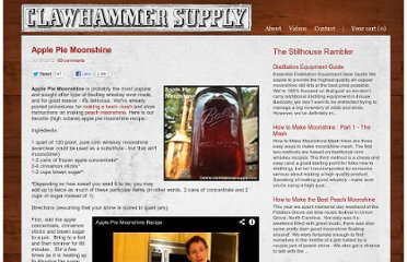 http://www.clawhammersupply.com/blogs/moonshine-still-blog/6217636-apple-pie-moonshine