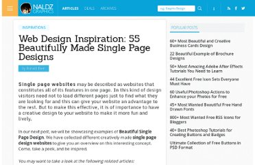 http://naldzgraphics.net/inspirations/web-design-inspiration-55-beautifully-made-single-page-designs/
