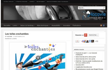 http://www.hacavie.com/sport/articles/les-toiles-enchantees/