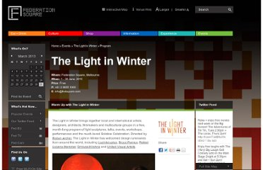http://www.fedsquare.com/events/the-light-in-winter/program/
