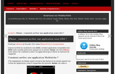 http://www.winmacsofts.com/iphone-comment-arreter-une-application-sous-ios4/