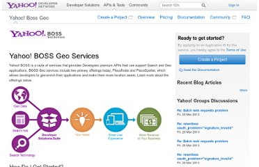 http://developer.yahoo.com/boss/geo/