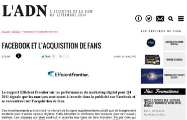 http://www.docnews.fr/actualites/etude,facebook-acquisition-fans,32,11617.html