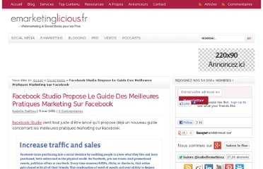 http://www.emarketinglicious.fr/social-media/facebook-studio-propose-le-guide-des-meilleures-pratiques-marketing-sur-facebook