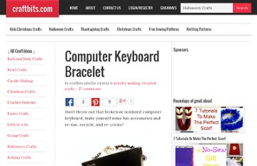 http://www.craftbits.com/project/computer-keyboard-bracelet