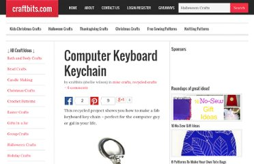http://www.craftbits.com/project/computer-keyboard-keychain